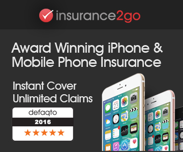 Insurance to go